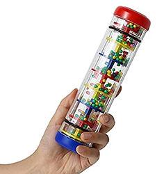 Rain Stick Shaker Music Sensory Auditory