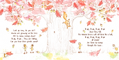 Autumn Song interactive book page 3