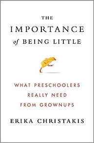 The Importance of Being Little What Pres