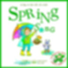 Spring Song A Day In The Life Of A Kid.j