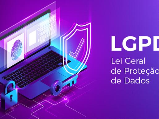 Lei Geral de Proteção de Dados e as principais transformações na internet brasileira