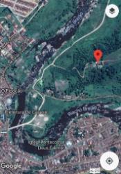 Localização Google Maps ETA Cajueiro.