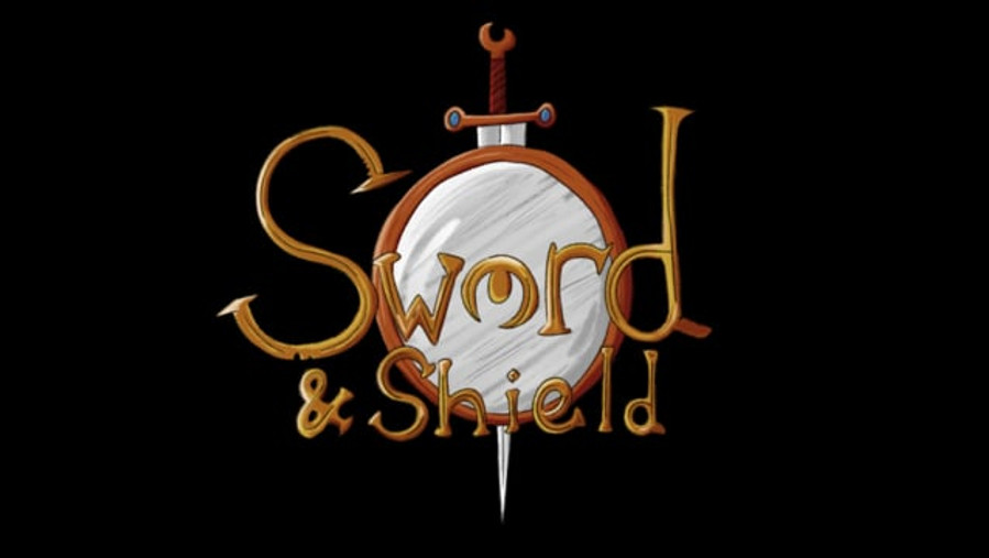 Sword & Shield 3rd Year Final Piece