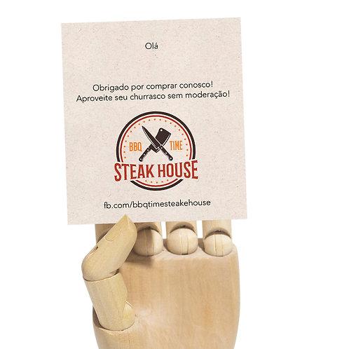 Cartão Grande