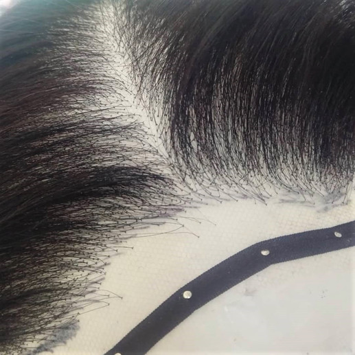Wig Making - Lace Front