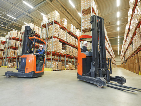 Soluții pentru criza forței de muncă în logistică