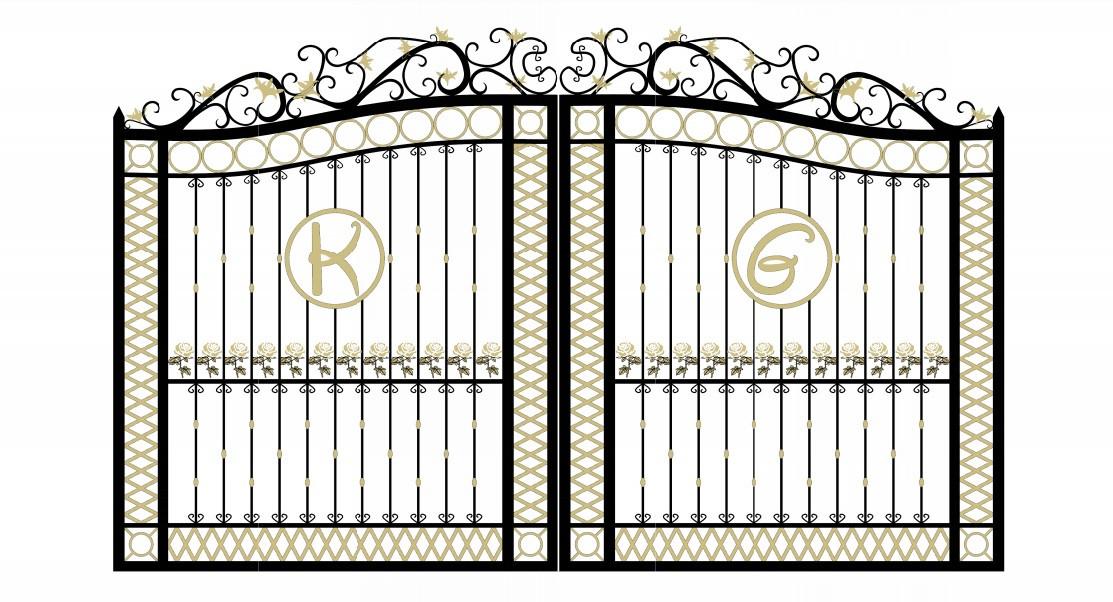 'Walt' CAD gates