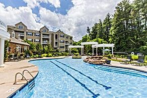 Mount Auburn - Walden Legacy
