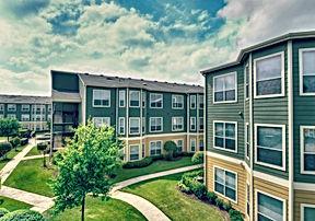 Mount Auburn - Estates