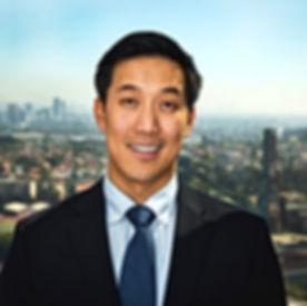 Mount Auburn - Daniel Hsu