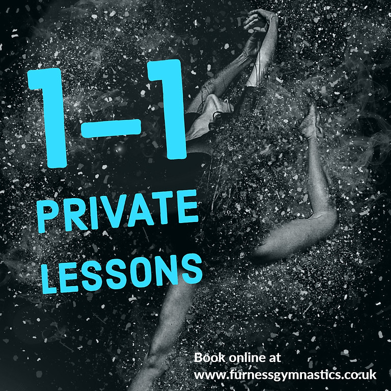 1-1 Private Lessons