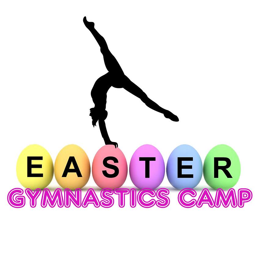 Easter Gymnastics Camp 2019