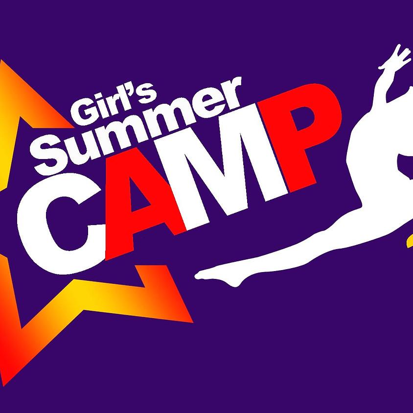 Afternoon Summer Camp (£75)