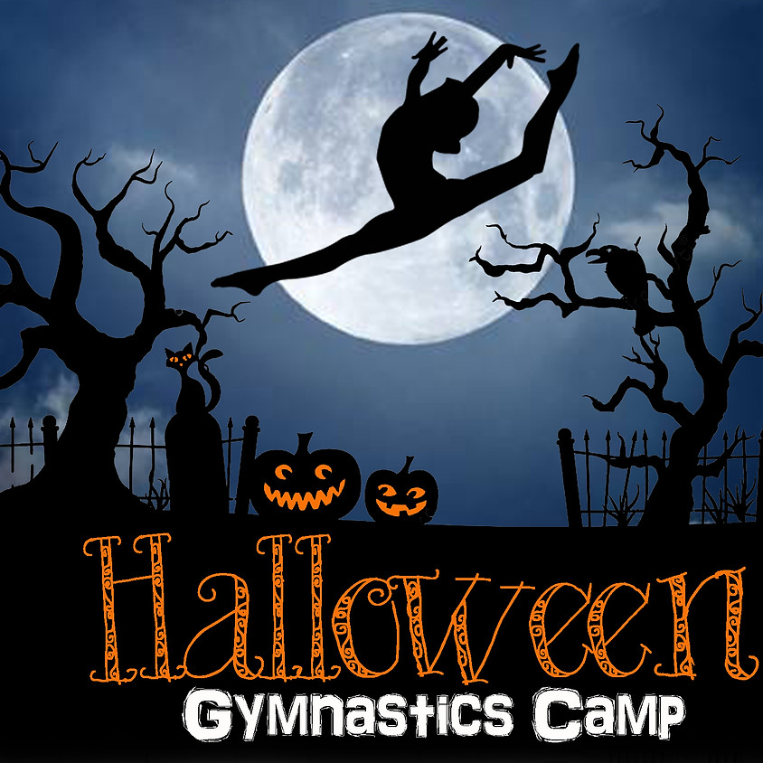 Afternoon Halloween Camp (£75)