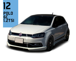 Polo (6C) 1.2TSI