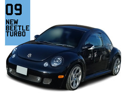 New Beetle turbo
