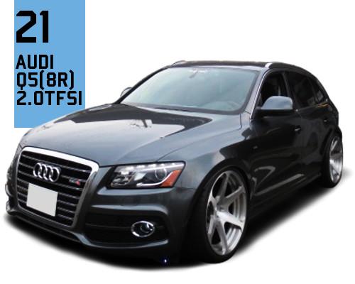 Audi Q5 (8R) 2.0TFSI