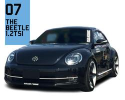 The Beetle 1.2TSI