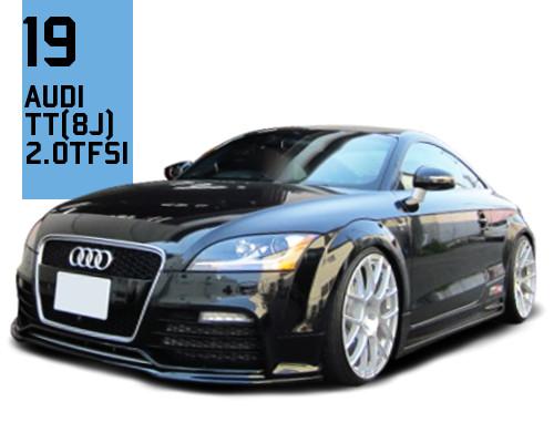 Audi TT (8J) 2.0TFSI