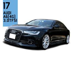 Audi A6 (4G) 3.0TFSI
