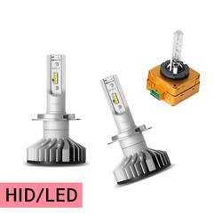 HID・LED