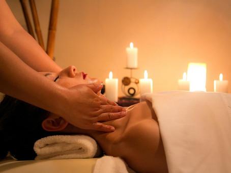 Massaaž- luksuskaup või terviseteenus?
