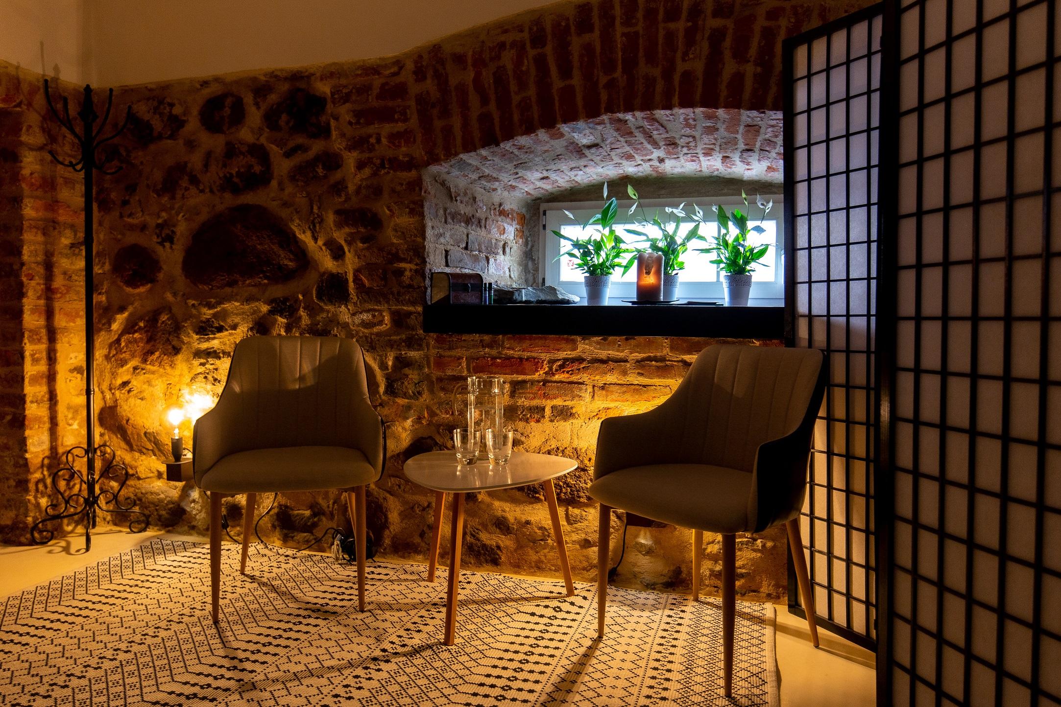 Lounge-ala