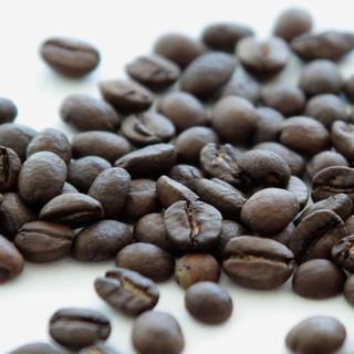 Nos grains de café