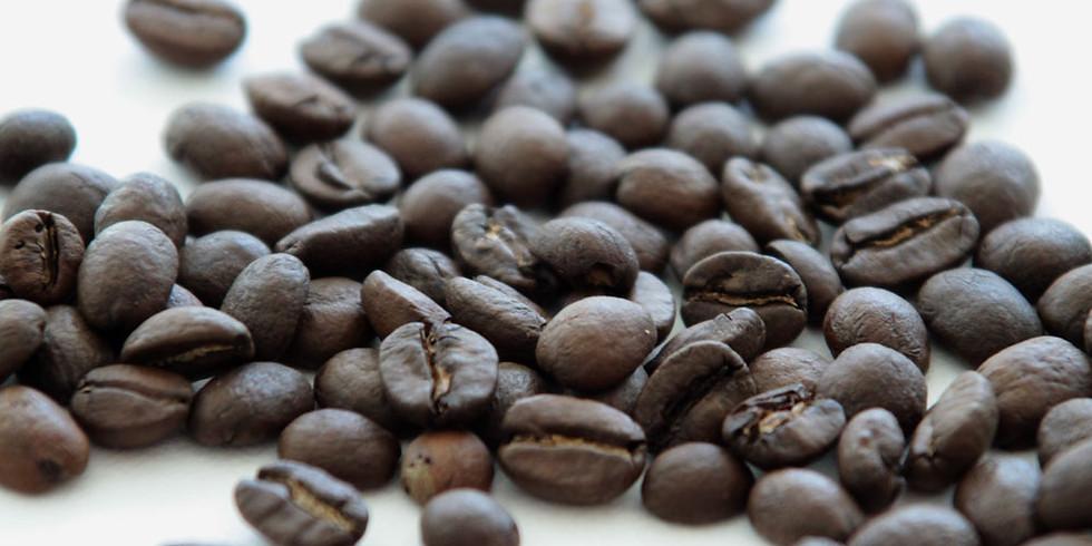 St. Spyridon Coffee Social