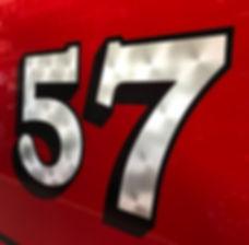 Station 57 Logo