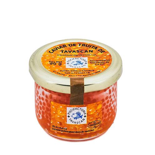 Caviar de Trucha (90 g)