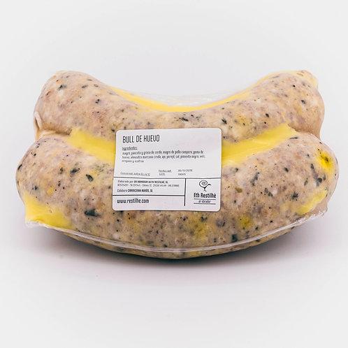 Bull blanco de Huevo (500 g)