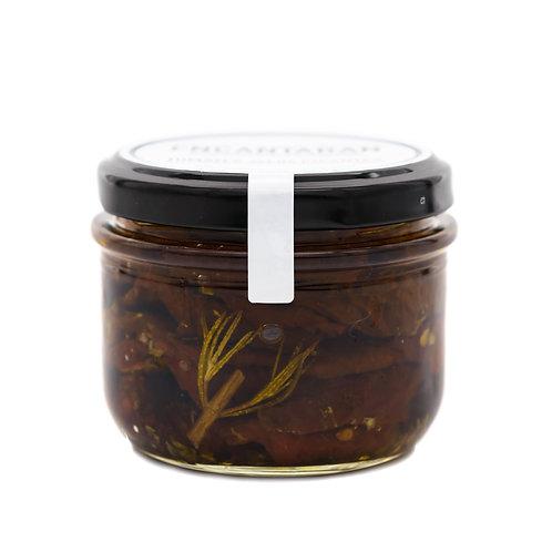 Tomate seco, mini picante (125 g)
