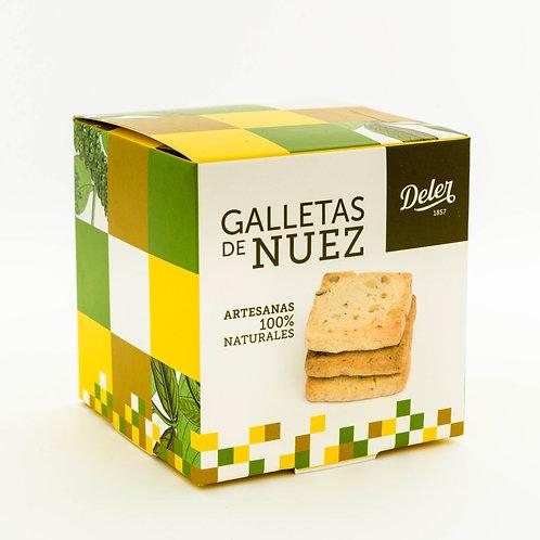 Galletas de Nueces (350 g)
