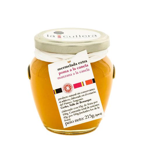 Manzana a la Canela, Azúcar blanco (212 ml)