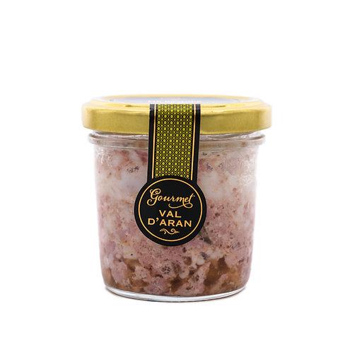 Paté de boletus mini (100 g)