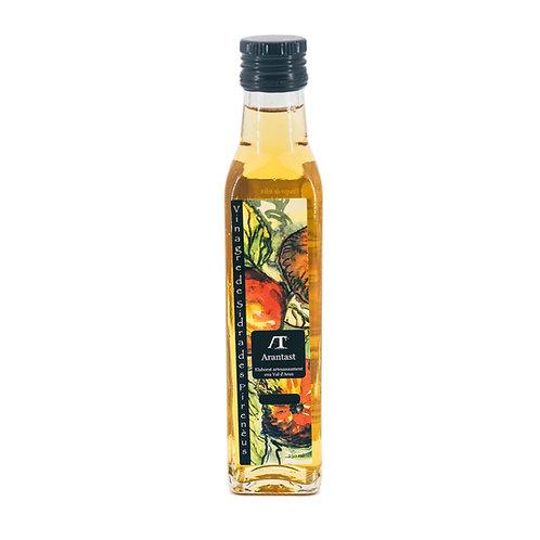 Vinagre de sidra macerado con Hinojo (250 ml.)
