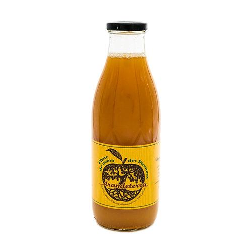 Zumo de manzana (1000 ml)