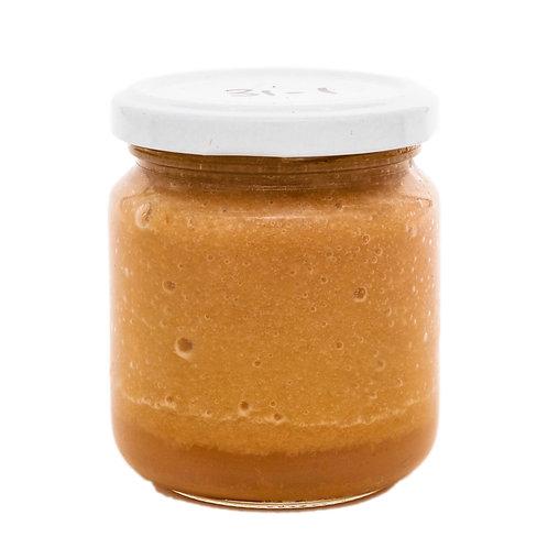 Compota de manzana en conserva (185 g)
