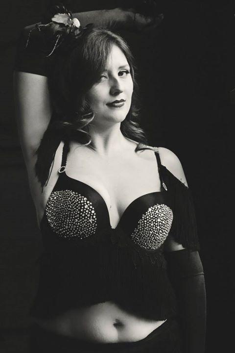 embellished bra
