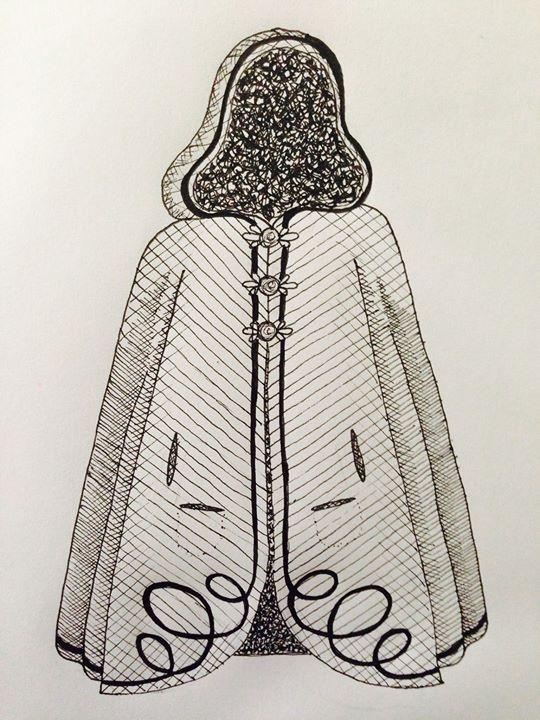 reversible cloak design