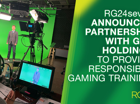 RG24seven Announces Partnership with GVC Holdings to Provide Responsible Gaming Training