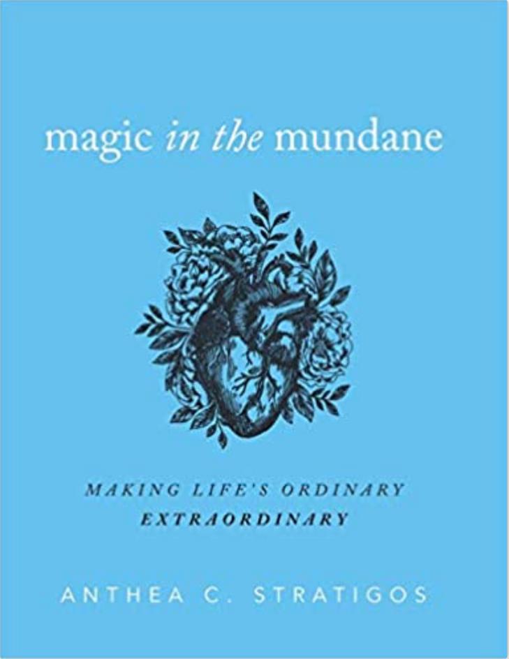 Macic in the Mundane