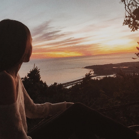 Gratitude in the Wake of Crisis