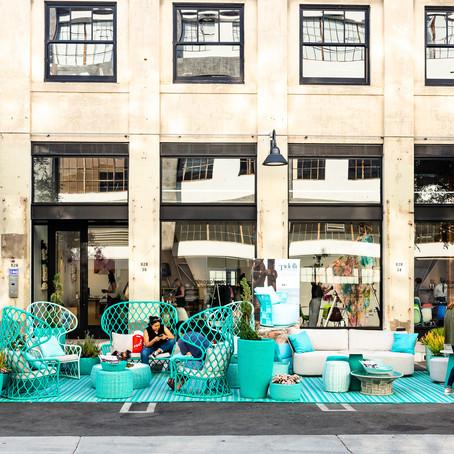 LA Design Festival Sponsorship Curation and Partnerships