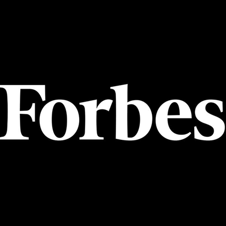 MOCA+ Feature in Forbes