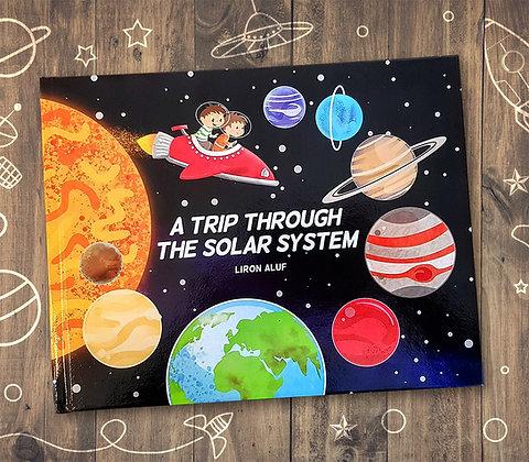 A Trip through the Solar System