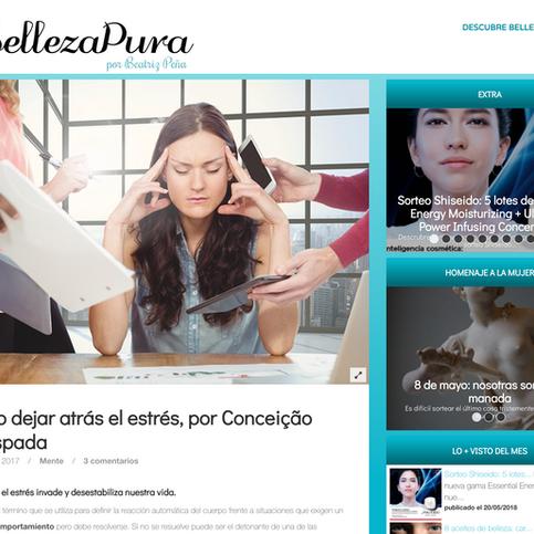 Belleza Pura Beatriz Peña - Conceição Espada