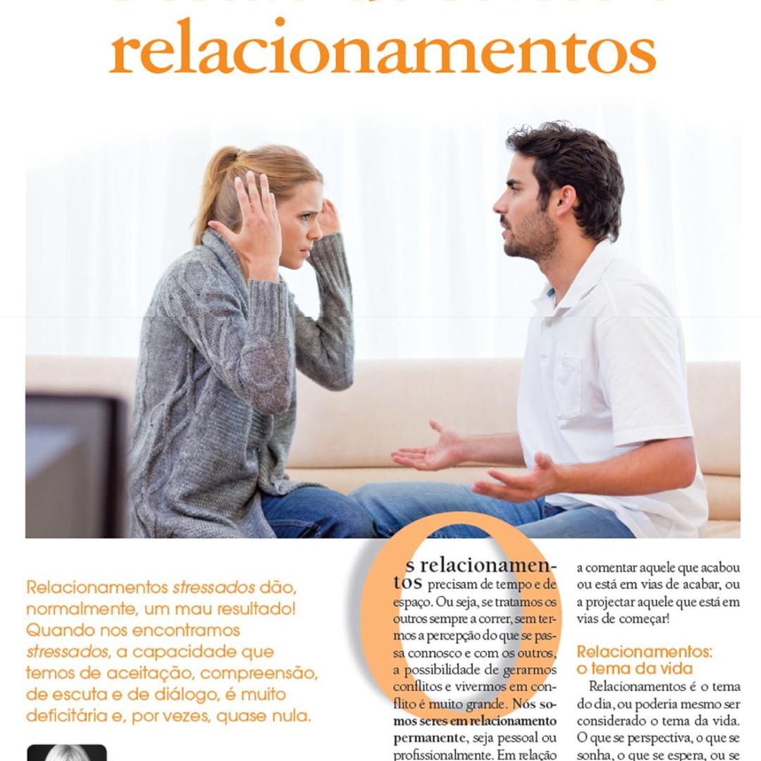 Gestão de Stress e Relacionamentos