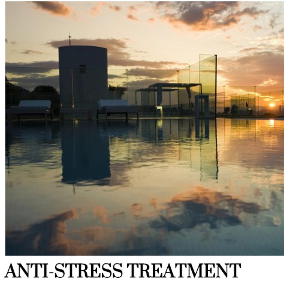 Anti-Stress Treatment